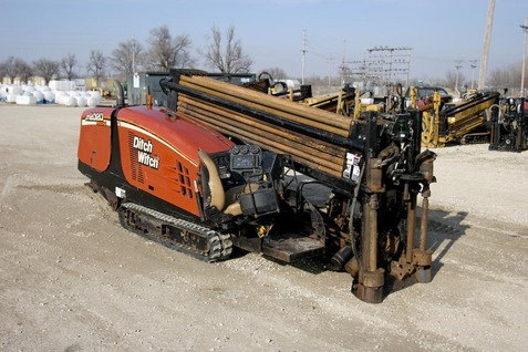 Ditch Witch JT2020M1