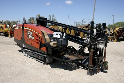 Ditch Witch JT1220M1